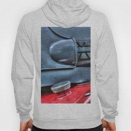 Vintage Car Petrol Tank Hoody