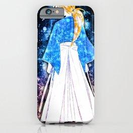 Rurouni Kenshin   Himura Kenshin iPhone Case