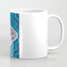 Ice Cream Soft-Serve Cone Coffee Mug