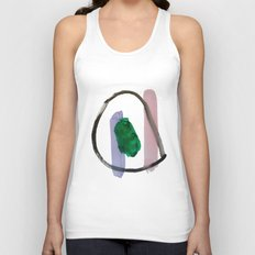 Is There A Way To Explain How Someone Changes The Way You See The World? Unisex Tank Top