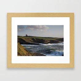 Mullaghmore Framed Art Print