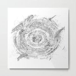 Alien planet. Vol. 1 Metal Print