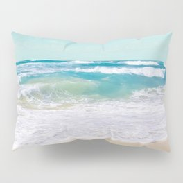 The Ocean Pillow Sham
