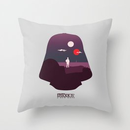 A New Hope Throw Pillow