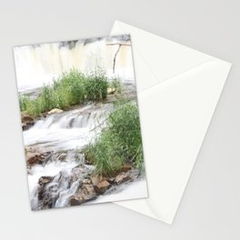 Waterfalls of Wisconsin, Willow River Stationery Cards