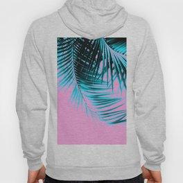 Palm Leaves Summer Vibes #3 #tropical #decor #art #society6 Hoody