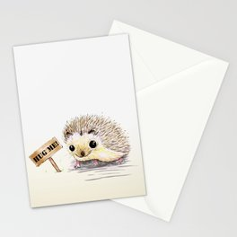 Hughog Stationery Cards