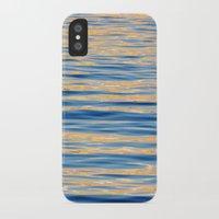 monet iPhone & iPod Cases featuring Monet Memories by Teresa Chipperfield Studios