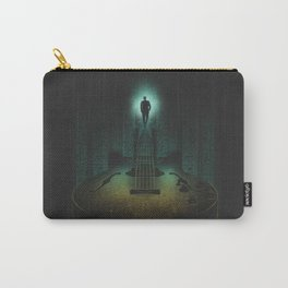 Music is the way Carry-All Pouch