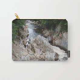 Gorge Aerial View Carry-All Pouch