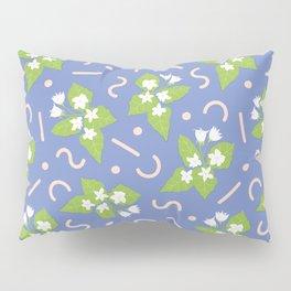 Floral pattern #2 Pillow Sham