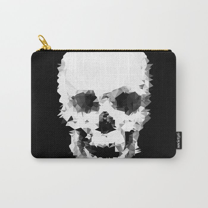Polyskull Carry-All Pouch