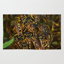 Home Sweet Hive Rug