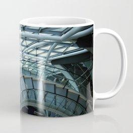 FOSTER   architect   London City Hall III #architecture Coffee Mug