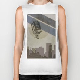 This New Landscape Biker Tank