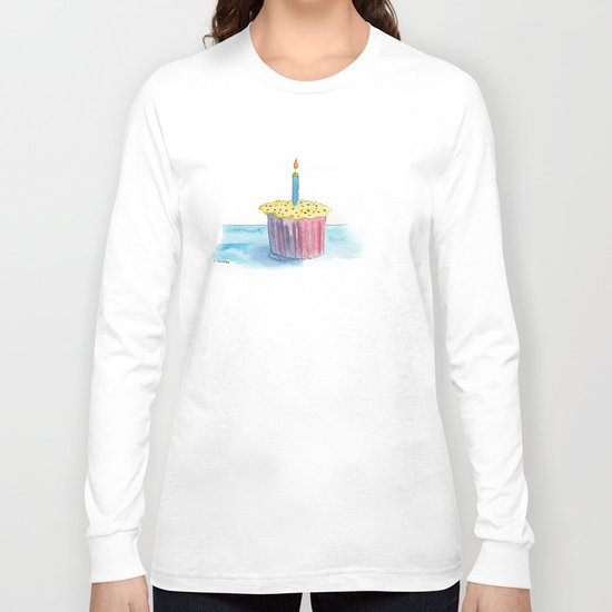 Happy Day Long Sleeve T-shirt