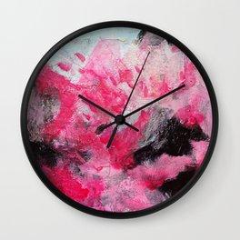 cumulus Wall Clock