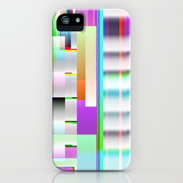 port11x8a iPhone Case