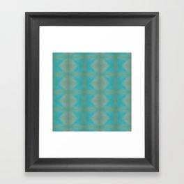 Sentient Haze Framed Art Print