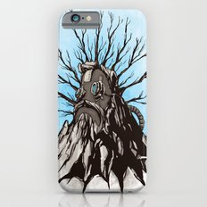 The Wise Mountain Slim Case iPhone 6s