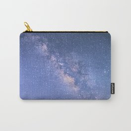 Milky Way Mountain  Carry-All Pouch