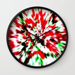 Splash 030 Wall Clock