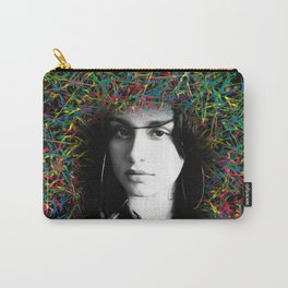 Kehlani - Celebrity Art Carry-All Pouch