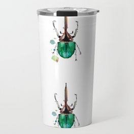 Beetle Travel Mug