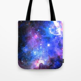 Distant Skies Tote Bag