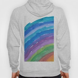The Chance Watercolor Hoody