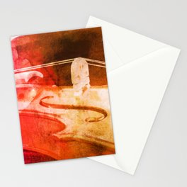 Color Violin, products from my limited edition print Stationery Cards
