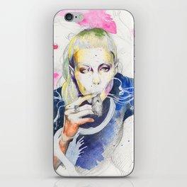 Yolandi Visser and Her Rat iPhone Skin