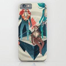 The Guardians Slim Case iPhone 6s