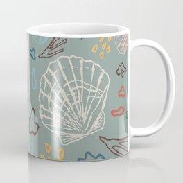 Deep-sea Treasures Coffee Mug