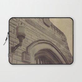 Public Library Laptop Sleeve