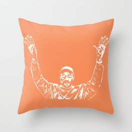 Ye // TLOP Artwork Throw Pillow