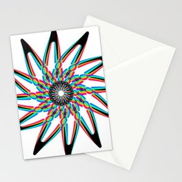 Edelweiss - White Stationery Cards