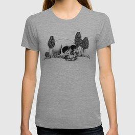 Skull & Morel T-shirt