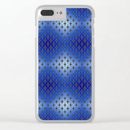 Supuringu-shiki, spring loaded Clear iPhone Case