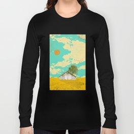 FIELD HOME Long Sleeve T-shirt