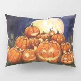 Pumpkin Palooza Pillow Sham