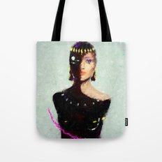Cleopatra Tote Bag