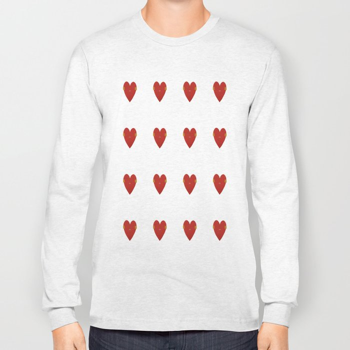 LOVERS Long Sleeve T-shirt