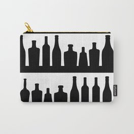 Classic Bottles Carry-All Pouch