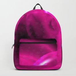 Magenta Pink Strangeness Backpack