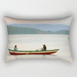 Titicaca 5 Rectangular Pillow