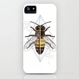 BeeSteam iPhone Case