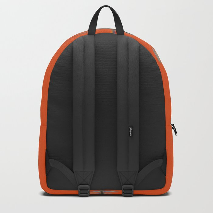 Abstracts Tango Backpack