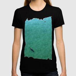 Otters T-shirt