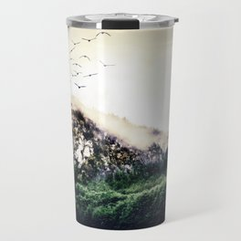The Liveliness of Wildlife Travel Mug